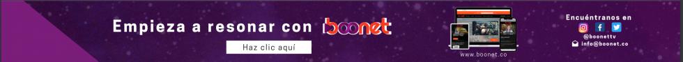 Boonet -Eureka